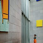 National Gallery in Washington DC by fotoscontino