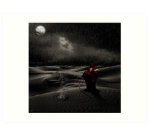 """Look at us. Look at what they make you give."" Art Print"
