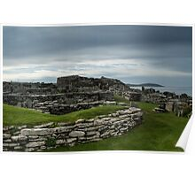 Broch of Gurness Poster