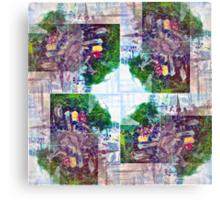 P1420151-P1420154 _GIMP Canvas Print