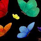 Butterfly Dreams by Loretta Marvin