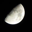 'Man in the Moon' by Jack  Castle