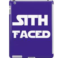 Sith Faced iPad Case/Skin