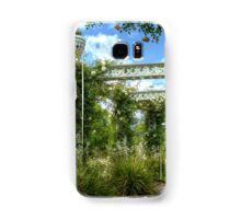 Rose Walk Samsung Galaxy Case/Skin