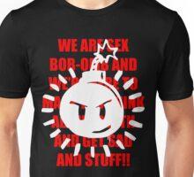 Sex Bob-Omb 2 Unisex T-Shirt