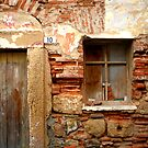 Window&Door by Michele Filoscia