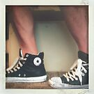 Converse by RobertCharles