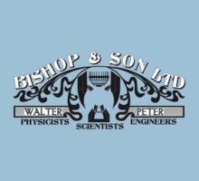 Bishop & Son Ltd by Fiona Reeves