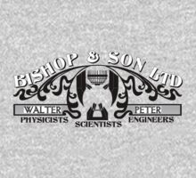 Bishop & Son Ltd One Piece - Long Sleeve