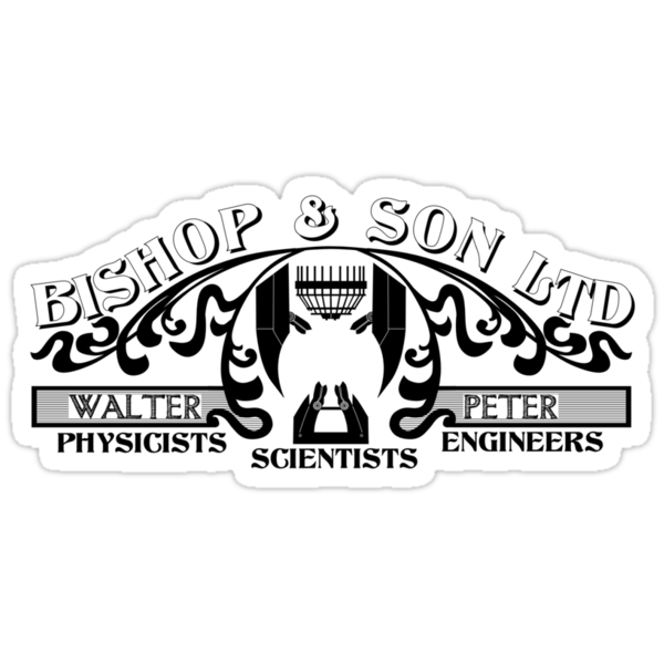 Bishop & Son Ltd by Fiona Reeves