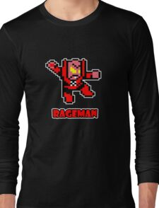 Rageman Long Sleeve T-Shirt