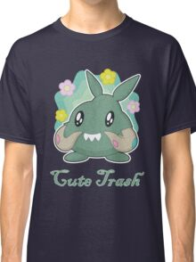 The Most Adorable Garbage Classic T-Shirt