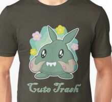 The Most Adorable Garbage Unisex T-Shirt