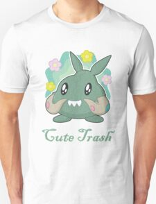 The Most Adorable Garbage T-Shirt