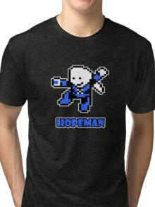 Hopeman Tri-blend T-Shirt