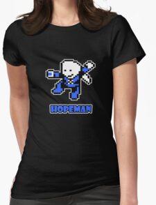 Hopeman Womens Fitted T-Shirt