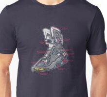 Magnatomy Unisex T-Shirt