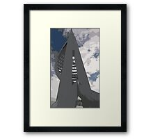 Spinnaker Tower - Portsmouth Framed Print