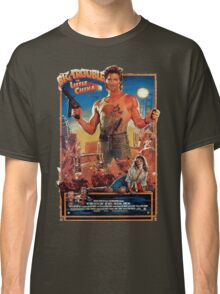 Big trouble in Little China Classic T-Shirt