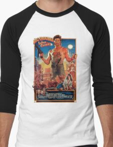 Big trouble in Little China Men's Baseball ¾ T-Shirt