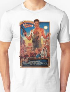 Big trouble in Little China T-Shirt