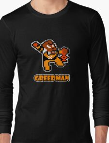 Greedman Long Sleeve T-Shirt