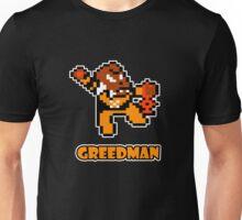 Greedman Unisex T-Shirt