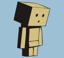 Danbo by mashedfish