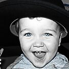 This Hat is Funny... by Martina Fagan