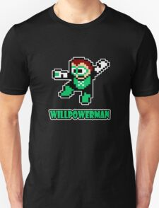 Willpowerman T-Shirt