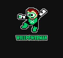 Willpowerman Unisex T-Shirt