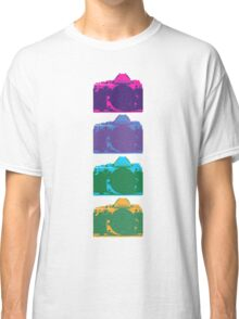 Point and Shoot  Classic T-Shirt