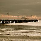 The Pier by sueyo