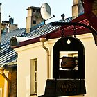 Old Town. by tutulele