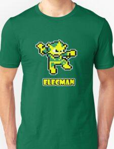 Elecman Unisex T-Shirt