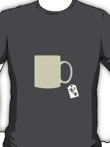 New Cup - FOTC T-Shirt