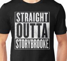 Straight Outta Storybrooke Unisex T-Shirt