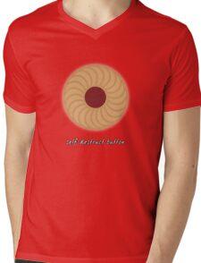 Self-Destruct Button Mens V-Neck T-Shirt