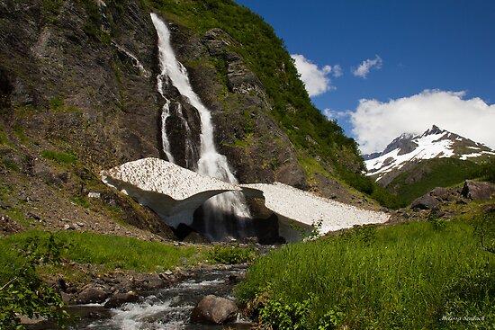 Wittier - Alaska by Melissa Seaback