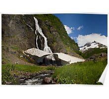 Wittier - Alaska Poster