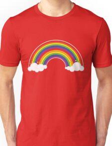 Double Rainbow: Rainbows T-Shirt