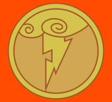 Olympus Coin Kids Tee