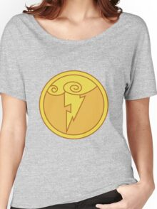 Olympus Coin Women's Relaxed Fit T-Shirt