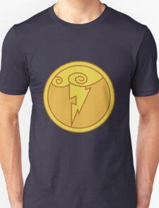Olympus Coin Unisex T-Shirt