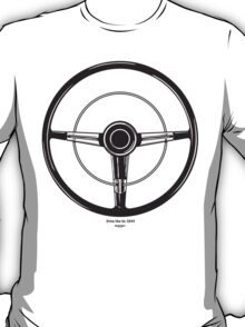 Drive Like It's 1944 T-Shirt