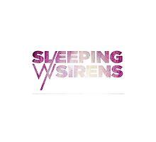 Sleeping With Sirens Galaxy by Laylathewolf