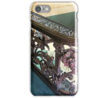 Royal Palace - Brussels iPhone Case/Skin