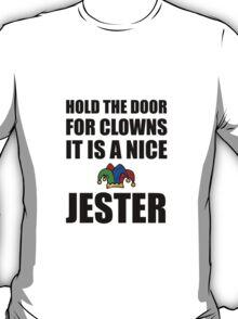 Nice Jester T-Shirt
