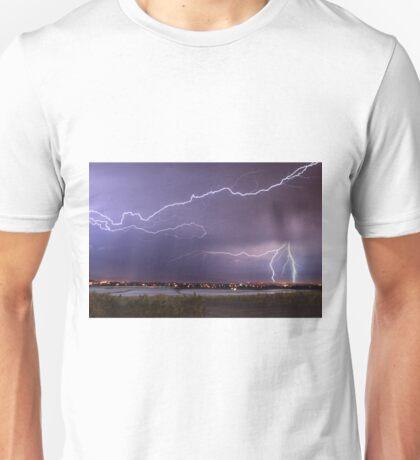 Striking Guadalupe Unisex T-Shirt