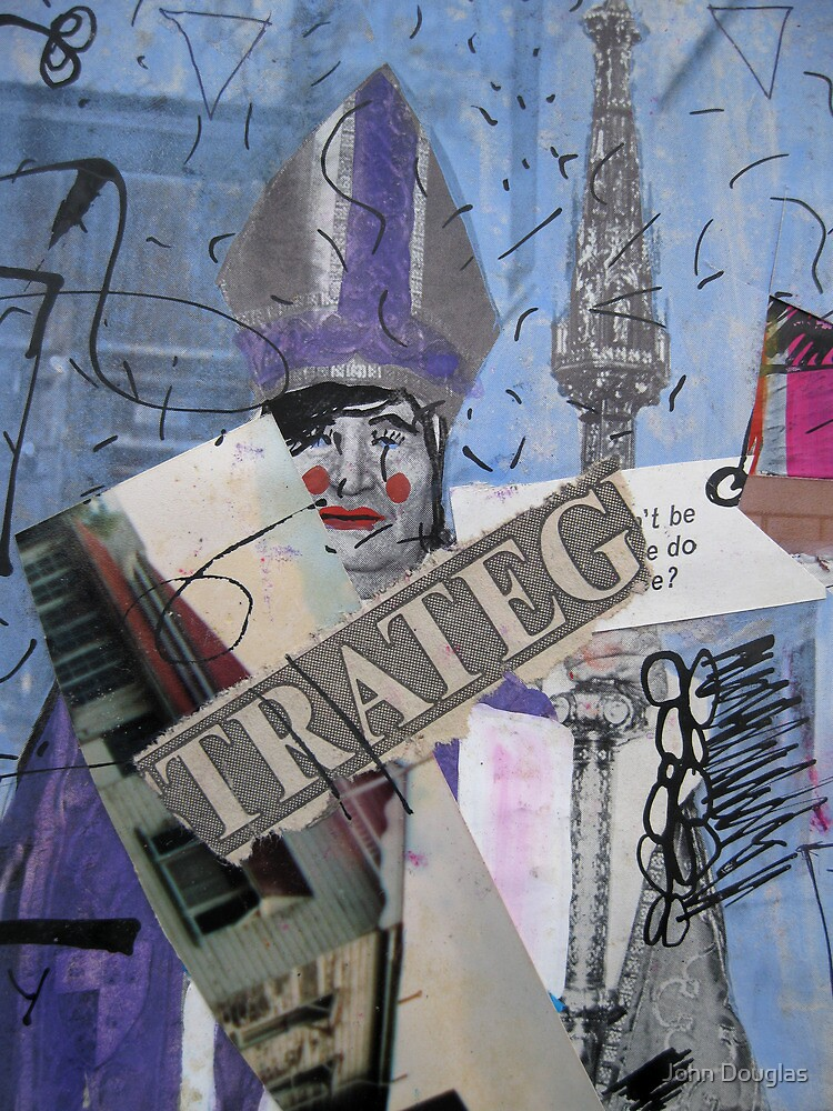 Panic Room by John Douglas